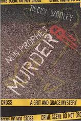 Non-Prophet Murders cover