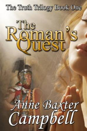 Romans Quest cover 1