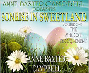 Sonrise in Sweetland, v1 cover