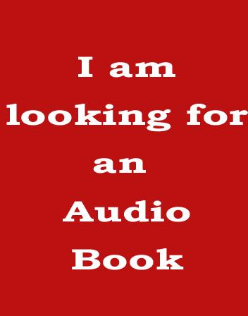 Audiobook Button