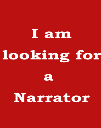 Narrator Button