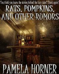 Rats Pumpkins & Other Rumors cover