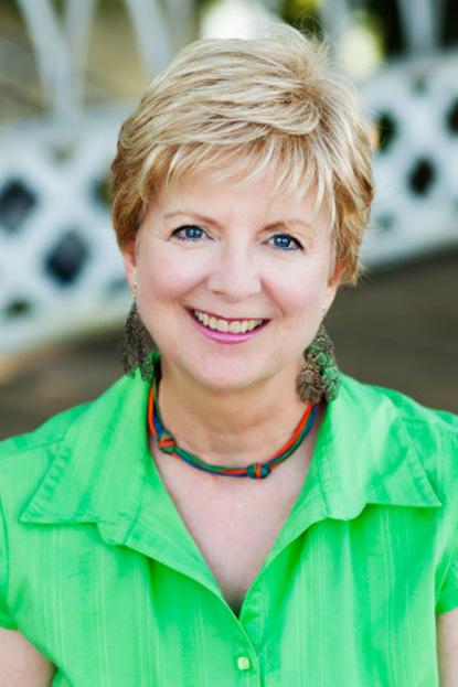 Becky Wooley