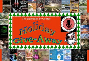Holiday Give-Away 2015