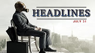 Headlines Icon